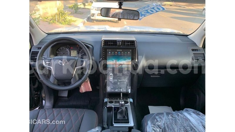 Big with watermark toyota prado uganda import dubai 8904