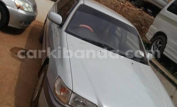 Buy Used Toyota Corona Silver Car in Kampala in Uganda