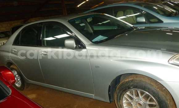 Buy Used Toyota Verosa Other Car in Arua in Uganda