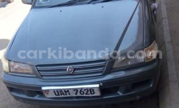 Buy Used Toyota Corona Black Car in Kampala in Uganda