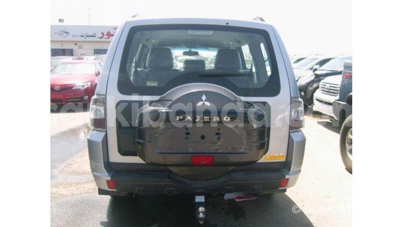 Big with watermark mitsubishi pajero uganda import dubai 9107