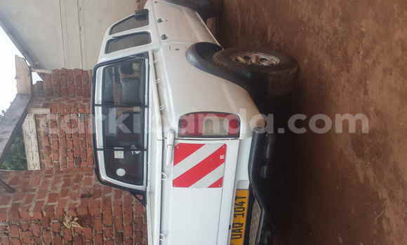 Buy Used Nissan UD White Truck in Arua in Uganda