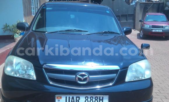 Buy Used Toyota Kluger Black Car in Arua in Uganda