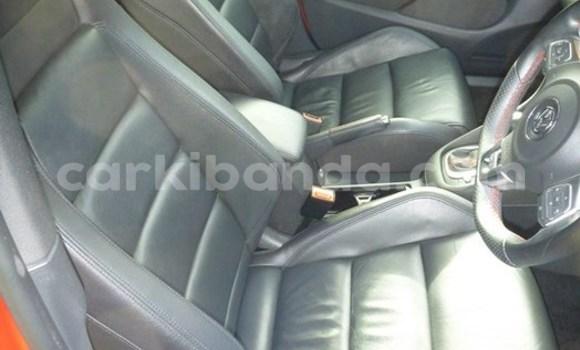 Acheter Occasion Voiture Volkswagen Golf Noir à Arua au Ouganda