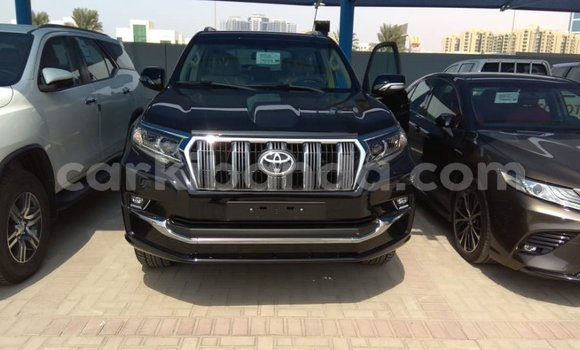Medium with watermark toyota prado uganda import dubai 9272