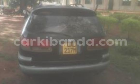 Buy Used Toyota Caldina Black Car in Kampala in Uganda