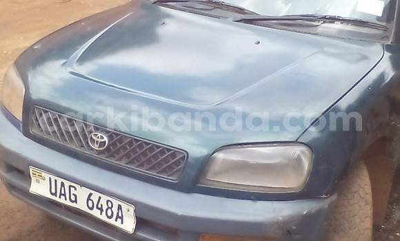 Buy Used Toyota RAV4 Other Car in Kampala in Uganda