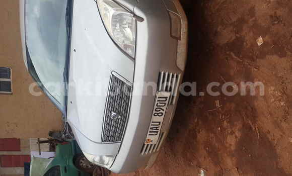 Buy Used Toyota Spacio Silver Car in Arua in Uganda