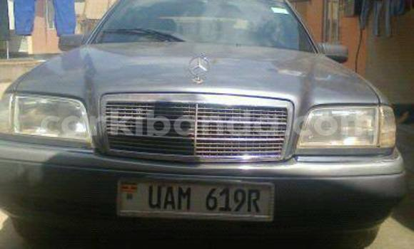 Buy Used Mercedes‒Benz 200 Other Car in Kampala in Uganda
