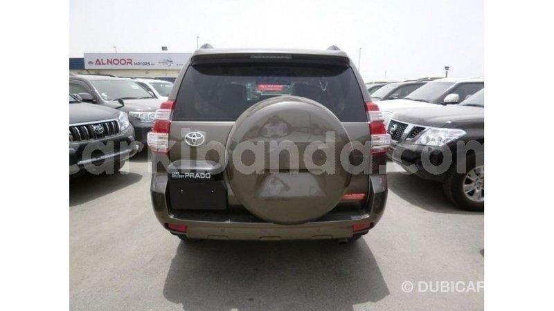Big with watermark toyota prado uganda import dubai 9386