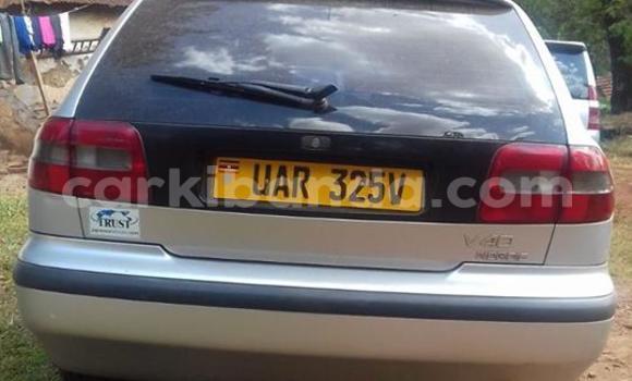 Buy Used Volvo V40 Silver Car in Kampala in Uganda