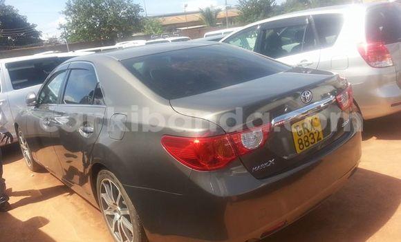 Buy Used Toyota Mark X Other Car in Kampala in Uganda