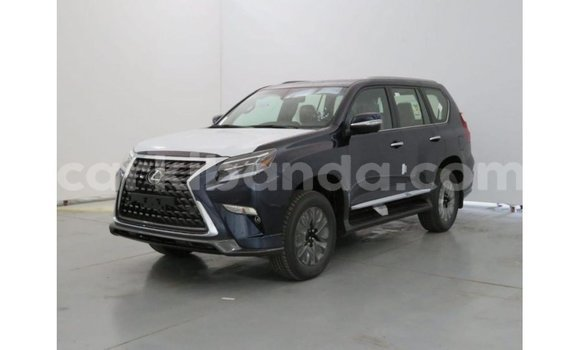 Medium with watermark lexus gx uganda import dubai 9534