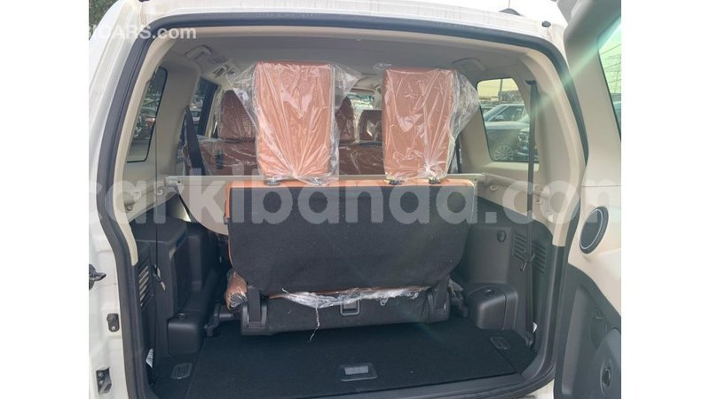 Big with watermark mitsubishi pajero uganda import dubai 9548