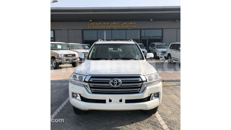 Big with watermark toyota land cruiser uganda import dubai 9551