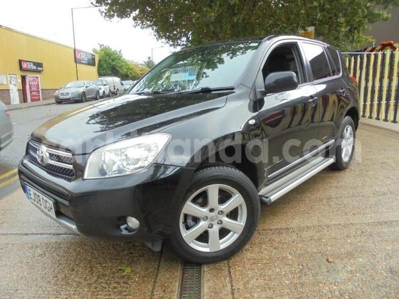 Big with watermark toyota rav4 uganda kampala 9558