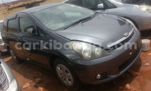 Buy Used Toyota Wish Other Car in Kampala in Uganda