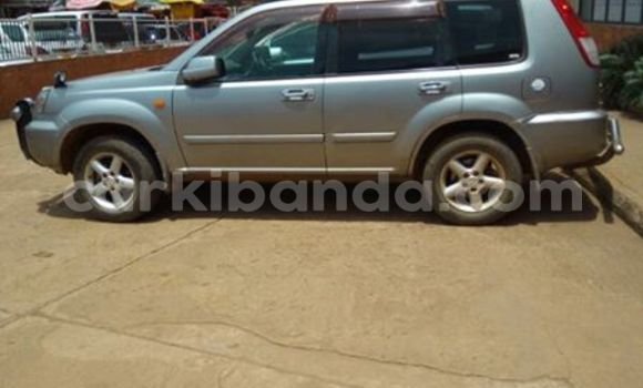 Buy Used Nissan X-Trail Other Car in Kampala in Uganda