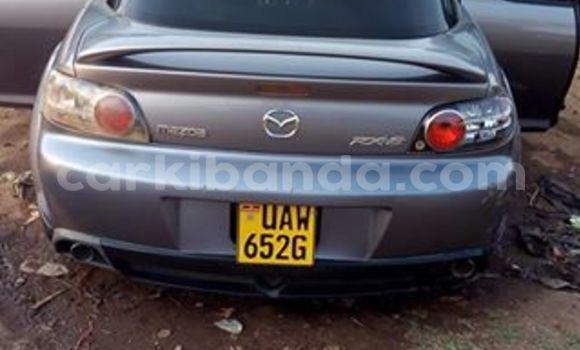 Buy Used Mazda RX–8 Other Car in Kampala in Uganda