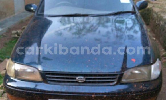 Buy Used Toyota Corona Blue Car in Kampala in Uganda