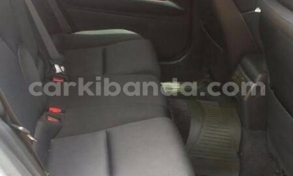Acheter Occasion Voiture Toyota Mark X Gris à Kampala, Ouganda
