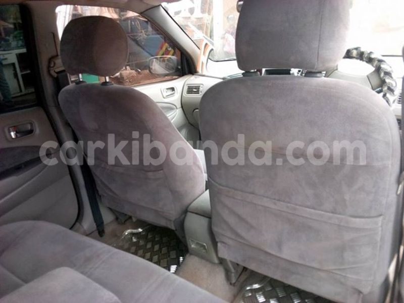 Big with watermark mitsubishi pajero i.o 1999 model excellent condition 82000km