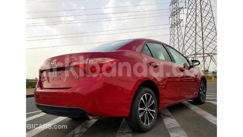 Big with watermark toyota corolla uganda import dubai 9803