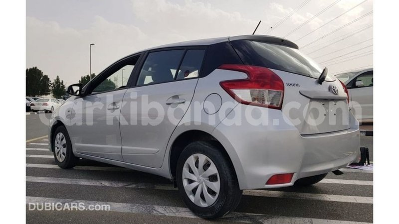 Big with watermark toyota yaris uganda import dubai 9804