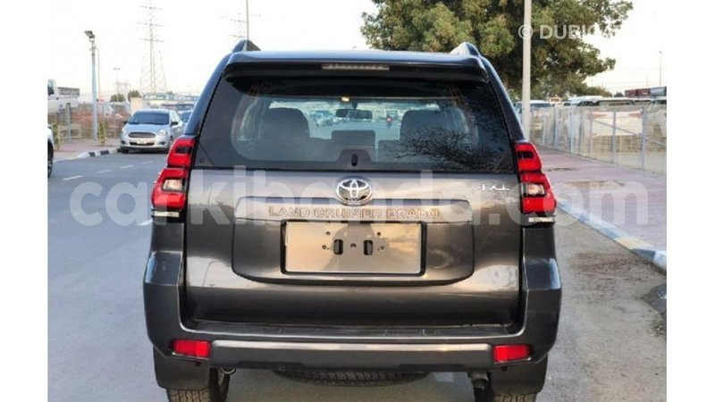 Big with watermark toyota prado uganda import dubai 9835