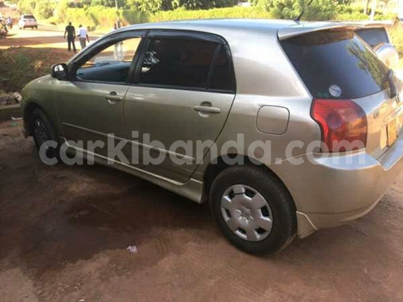 buy used toyota allex silver car in kampala in uganda carkibanda rh carkibanda com toyota allex manual transmission toyota allex 2001 manual