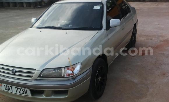Buy Used Toyota Premio Other Car in Arua in Uganda