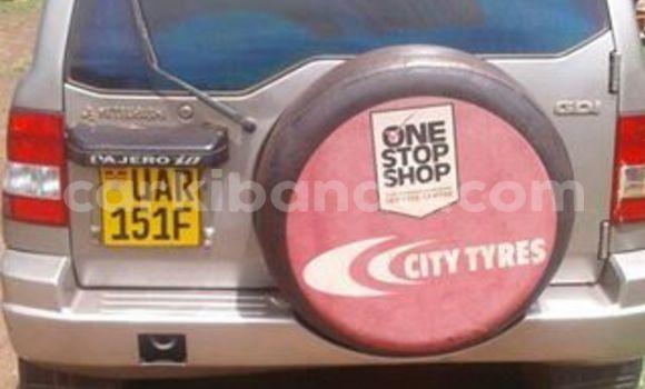 Buy Used Mitsubishi Pajero Other Car in Kampala in Uganda
