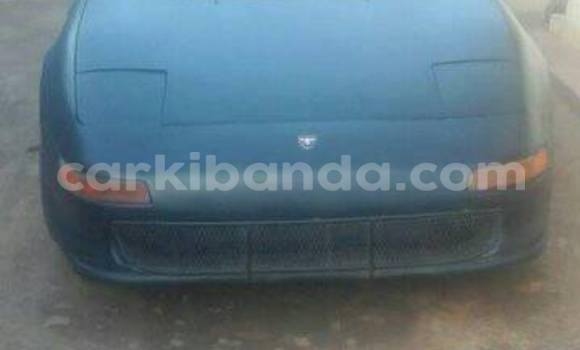 Buy Used Toyota MR2 Black Car in Kampala in Uganda