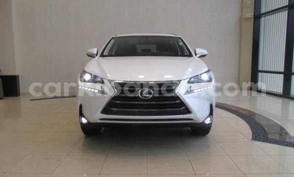 Buy Used Lexus RX 350 White Car in Kampala in Uganda