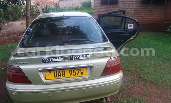 Buy Used Honda Accord Other Car in Entebbe in Uganda
