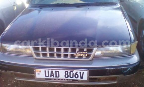 Buy Used Toyota Corolla Other Car in Kampala in Uganda