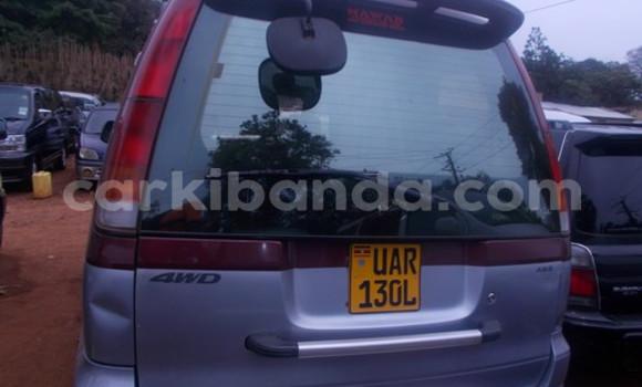 Buy Used Toyota Noah Other Car in Arua in Uganda
