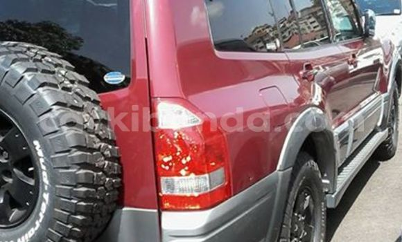 Buy Used Mitsubishi RVR Red Car in Busia in Uganda