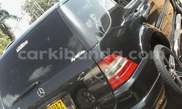 Buy Used Mercedes Benz ML-Class Black Car in Busia in Uganda