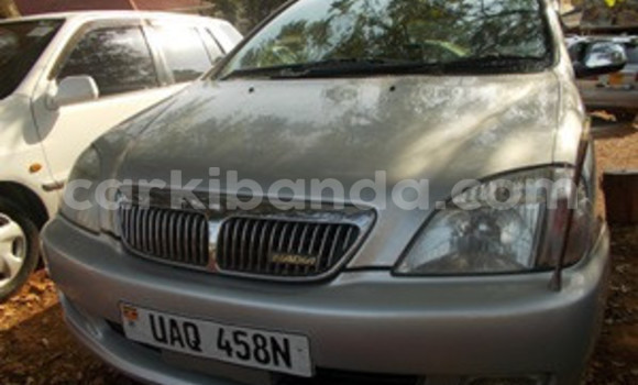 Buy Used Toyota 4Runner Other Car in Arua in Uganda