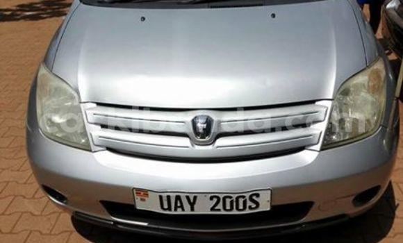 Buy Used Toyota IST Silver Car in Busia in Uganda