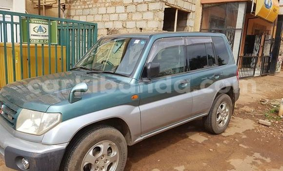 Acheter Occasion Voiture Mitsubishi Pajero Autre à Busia au Uganda