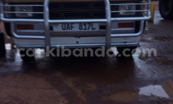 Buy Used Nissan Pickup White Car in Busia in Uganda