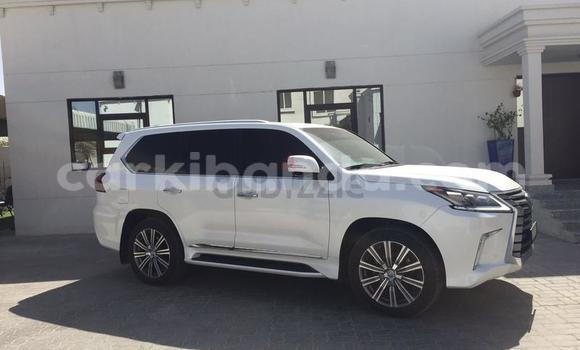 Buy Used Lexus LX 450 Black Car in Busia in Uganda