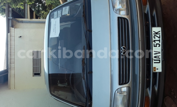 Buy Used Toyota 4Runner Other Car in Kampala in Uganda
