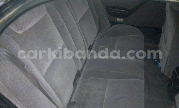 Buy Used Toyota Corona Black Car in Busia in Uganda