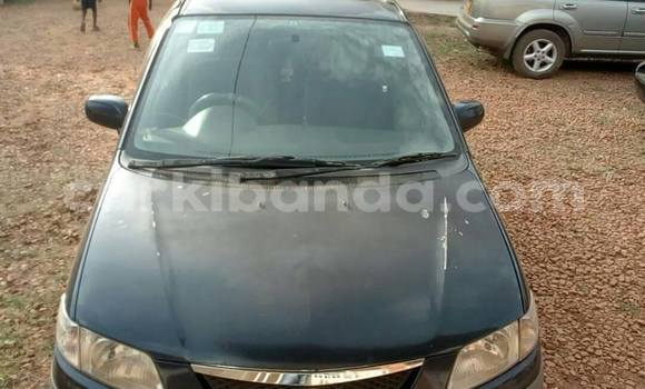 Buy Used Mazda Premacy Black Car in Busia in Uganda