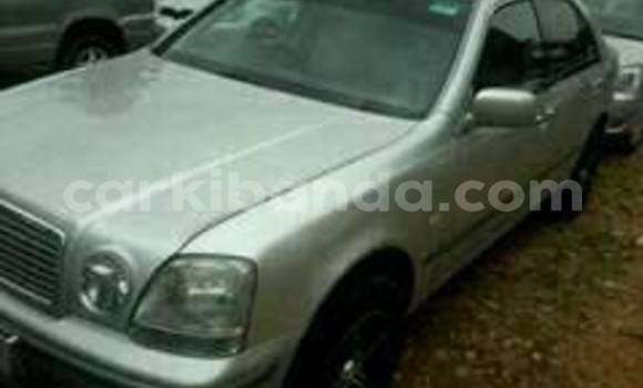 Buy Used Toyota Progress Silver Car in Busia in Uganda