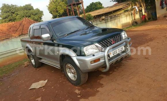 Buy Used Mitsubishi L200 Other Car in Busia in Uganda