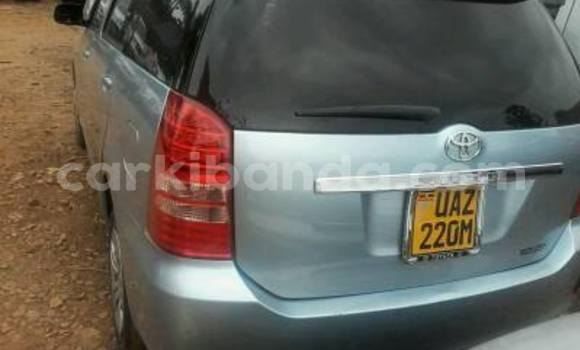 Buy Used Toyota Wish Other Car in Busia in Uganda